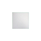 "10""D X 10""L Tempered Glass Panel - Clear"