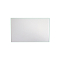 "10""D X 16""L Tempered Glass Panel - Clear"