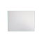 "12""D X 16""L Tempered Glass Panel - Clear"