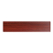 "10""D X 48""L Wood Shelf - Cherry"