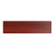 "12""D X 48""L Wood Shelf - Cherry"