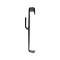 Picture Hook For Grid - Black