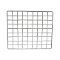 "14"" X 14"" Mini Grid Panel - White"
