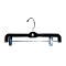 "14"" Pant / Skirt Hanger - Black"