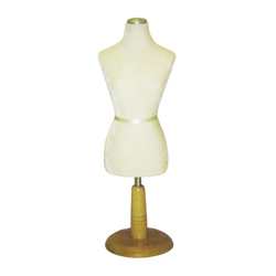 Mini Dress Form Displays